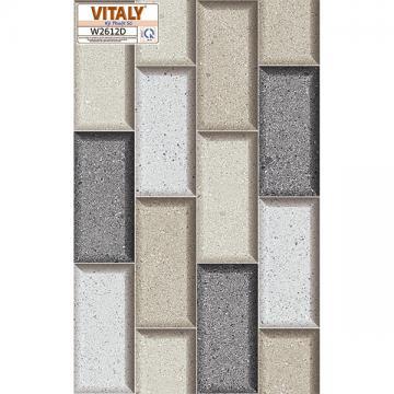 Gạch ốp tường 25x40, kỹ thuật số