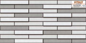 Gạch ốp tường 25x50cm kỹ thuật số